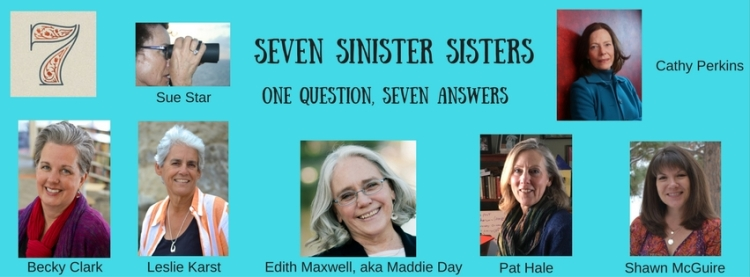 Seven Sinister Sisters
