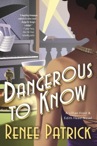 Dangerous to Know cover proof February 2017