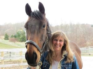 Hambley w Horse