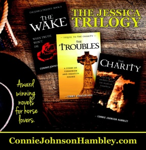 trilogy equine promo without wording