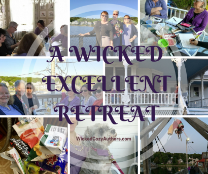 A WICKED EXCELLENT RETREAT