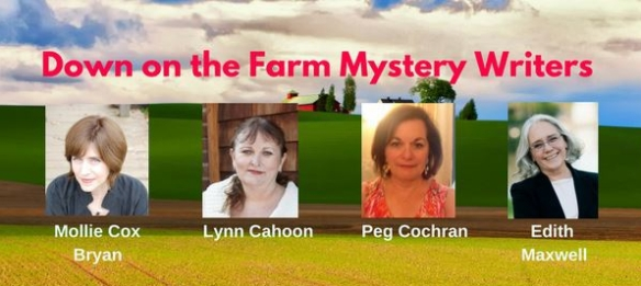 Down on the Farm Writers