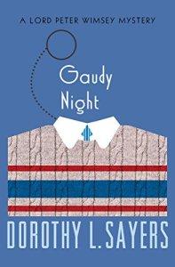 GaudyNight