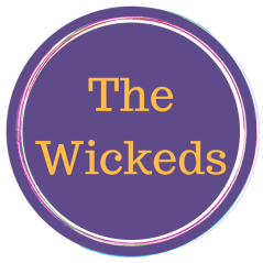 "People Say My Main Character is Unlikeable"" – The Wickeds"