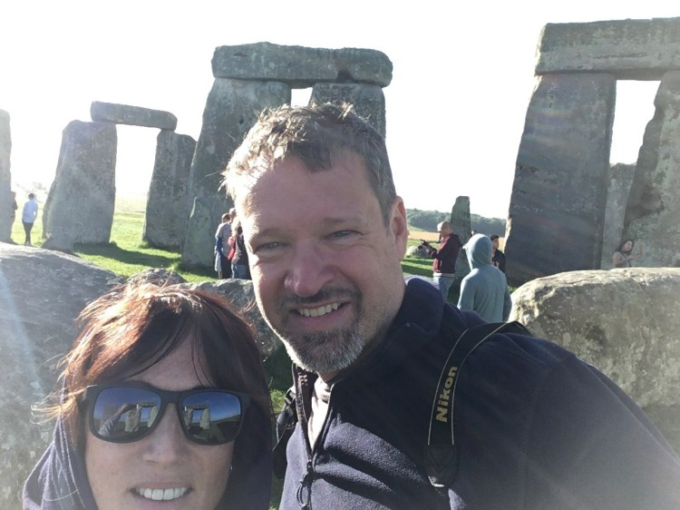 Jess Stonehenge