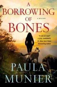 A Borrowing of Bones