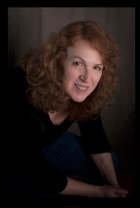 Headshot of Clea Simon