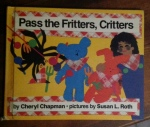 fritters. critters