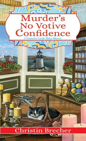 Murder is No Votive Confidence